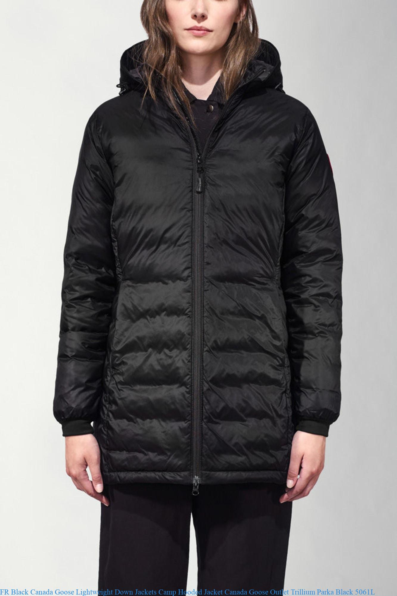 Discount Canada Goose hooded zip up parka Canada Goose